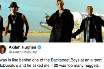 People Are Sharing Their Most Boring Celebrity Encounters And OMG It Is Wild