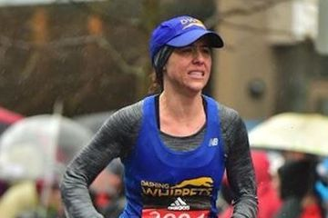 This Woman Placed 5th In The Boston Marathon. If She Were A Man, She'd Have Won $15,000.