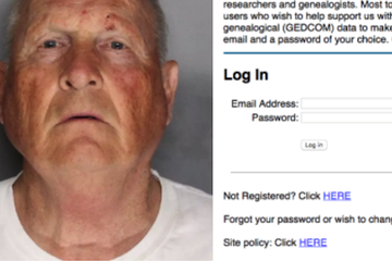 Here's How Amateur Sleuths And Police Investigators Used DNA Websites To Find The Golden State Killer