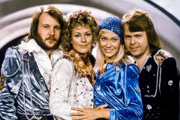 Mamma Mia, ABBA Is Reuniting After 35 Years