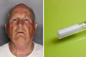 A Serial Killer Was Caught Because Investigators Found His Family's DNA On A Website
