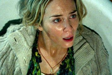 """A Quiet Place"" Is Officially Getting A Sequel And I'm Already Terrified"