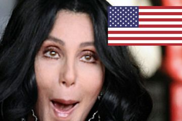 Choose Your Home State And We'll Tell You What Iconic Cher Tweet You Are