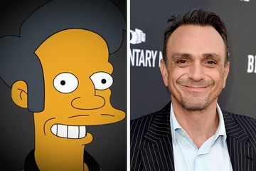 The Actor Who Voices 'Apu' On The Simpsons Says He Would 'Step Aside' From The Character