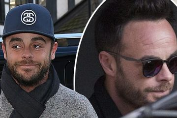 Ant McPartlin to 'make epic comeback' following drink drive scandal and return to rehab