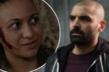 EastEnders spoilers: Who are Bijan and Chloe in EastEnders? New character details and identities REVEALED as Jonas Khan and Laura Fitzpatrick set their sights on baby Harley