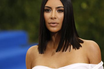 You've Been Waiting And Now Kim Kardashian West Has Spoken Up About Today's Big News
