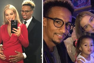 Helen Flanagan boyfriend: Who is pregnant Coronation Street actress' partner Scott Sinclair?