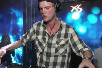 A Church Bell Tower In The Netherlands Honored Avicii By Playing His Songs