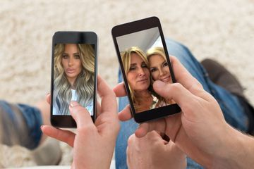 Cameo lets celebrities take selfie videos for fans
