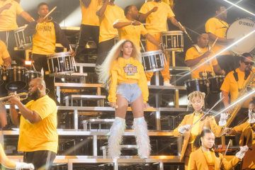Beyoncé's Second Coachella Performance Will Feature a Few Surprises, But Will NOT Be Streamed Online via YouTube