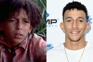 "Khleo Thomas Celebrated The 15-Year Anniversary Of ""Holes"" And I Feel Old AF"