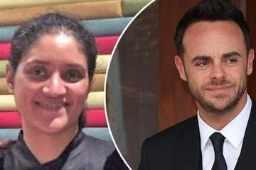 Ant McPartlin car crash victim praises 'sincere' apology and hopes troubled star 'pulls through' after nightmare drink drive smash