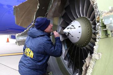 Regulators had proposed stricter testing of engine involved in Southwest incident