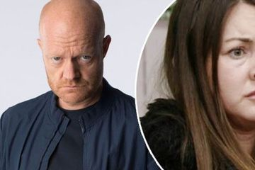 EastEnders spoilers: Max Branning drops huge bombshell on Stacey Fowler as he returns after Abi Branning's death
