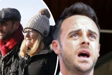 Ant McPartlin turns to mum, 61, for support after pleading guilty to drink-drive charge: 'She'll be there for him'