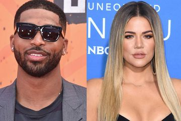 Khloé Kardashian And Tristan Thompson Have Named Their Baby Girl True Thompson