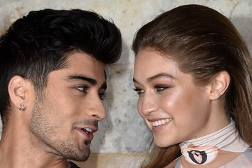 Zayn Malik Just Spoke About His Breakup With Gigi Hadid And I'm Crying A Little