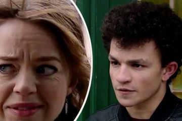 Coronation Street spoilers: Simon Barlow BLACKMAILS Toyah Battersby after learning of her secret baby plan with Eva Price behind Peter's back
