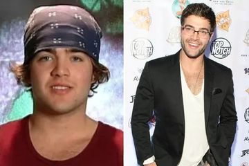 "16 Men From ""The Real World"" Who Had A Total Glow-Up"