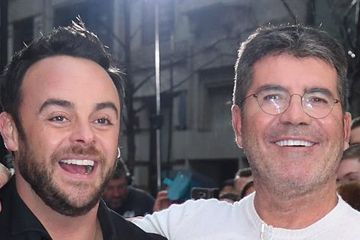 "Simon Cowell defends Britain's Got Talent host Ant McPartlin amid arrest and rehab return: ""We're all human"""