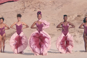 This Vagina Tribute By Janelle Monáe Is The Self-Love Anthem We Really Need