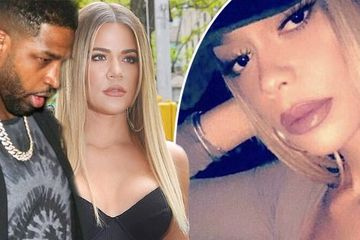 Khloe Kardashian's reported love rival Tania denies she hooked up with Tristan Thompson