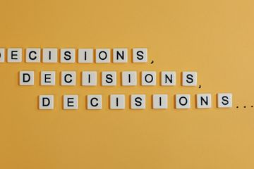 Leaders, Stop Avoiding Hard Decisions