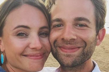 I Just Found Out These Disney Channel Alums Are Married And They're Cute AF