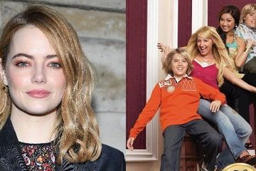 "Emma Stone Was On ""The Suite Life Of Zack And Cody"" But You Probably Didn't Recognize Her"