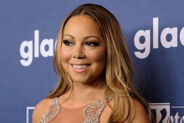 Mariah Carey Revealed She Has Received Treatment For Bipolar Disorder
