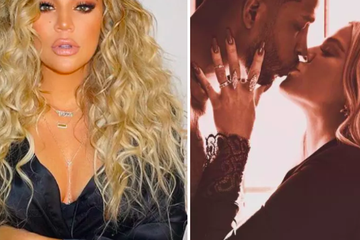 "Tristan Thompson's Ex Doesn't Think Those Cheating Allegations Are Khloé's ""Karma"""