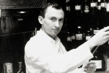 Alfred Alberts, Unsung Father of a Cholesterol Drug, Dies at 87