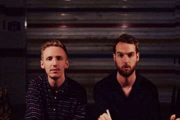 HONNE Talk About Their Upcoming Album Love Me/Love Me Not
