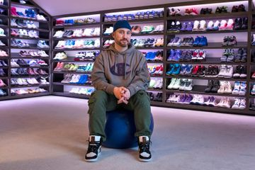 A Nasdaq for Sneakerheads? E-Commerce Site Aims to Tame 'Chaos' of Luxury Market