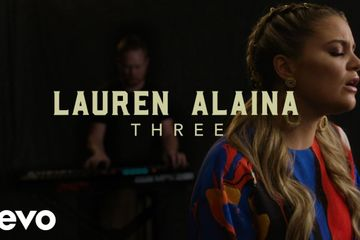 Lauren Alaina Three Official Performance & Meaning | Vevo