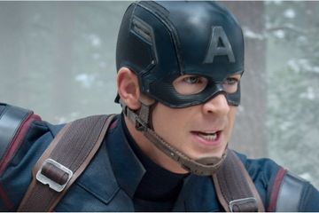 Um, This Hilarious Captain America Clip Just Keeps Getting Better and Better