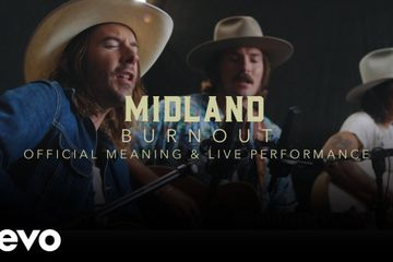 Midland Burn Out Performance & Meaning
