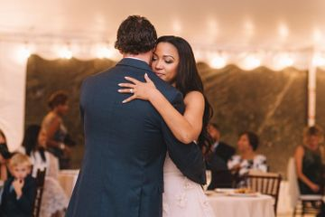 13 First Dance Songs That Are About to Be All Over Wedding Season