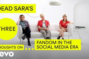 Dead Sara Dead Saras Three Thoughts on Fandom in the Social Media Era