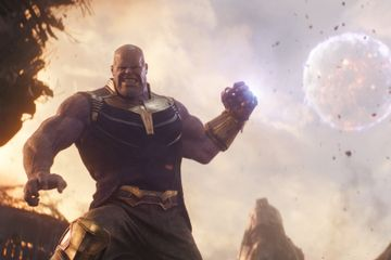 Thanos's Infinity War Snap Is So Much Worse Than You Realize Because of 1 Horrifying Reason