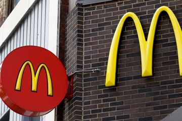 McDonald's Salads Linked to Intestinal Parasite Outbreak in Midwest