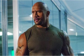 "Dwayne Johnson Isn't ""Too Sure"" If He'll Be in Fast and Furious 9, and We're Freaking Out"