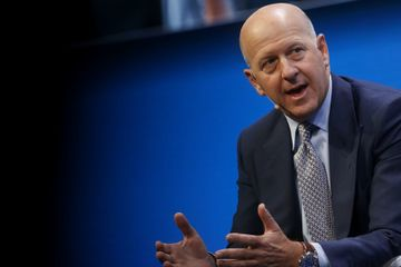 Goldman Expected to Formally Name Successor to C.E.O. Lloyd Blankfein