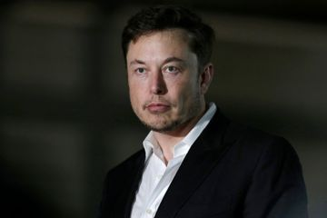 Elon Musk Walks Back 'Pedo Guy' Attack on British Diver in Thailand Rescue