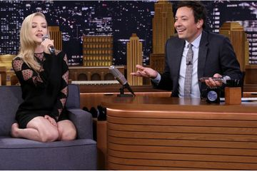 "Amanda Seyfried Put a Hilarious Twist on ""Dancing Queen,"" and We Can't Stop Giggling"