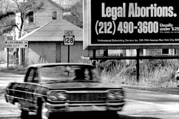 Before Roe, New York Was America's 'Abortion Capital.' Where Will Women Turn if Access Shrinks?