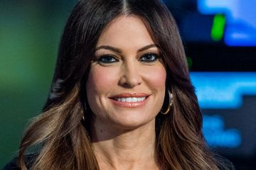 Kimberly Guilfoyle, Co-host of 'The Five,' Is Leaving Fox News