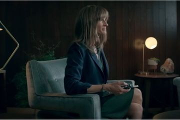Julia Roberts Shares a First Glimpse of Her Mysterious New Show, Homecoming