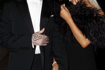 Mac Miller Speaks Out on Ex Ariana Grande's Engagement to Pete Davidson